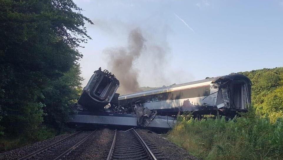 Ramaphosa wants full report on horror assault of train