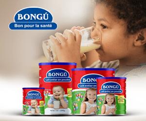 Lait Bongu