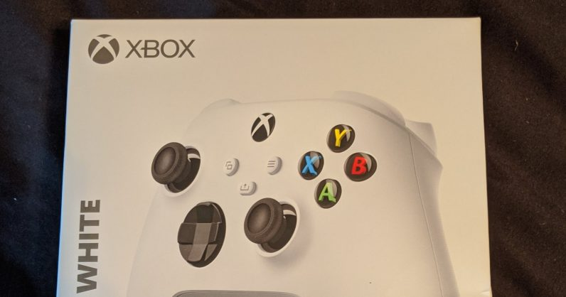 Leaked Xbox Series S Controller Packaging Suggests A Cheaper Next Gen Console Is On The Way
