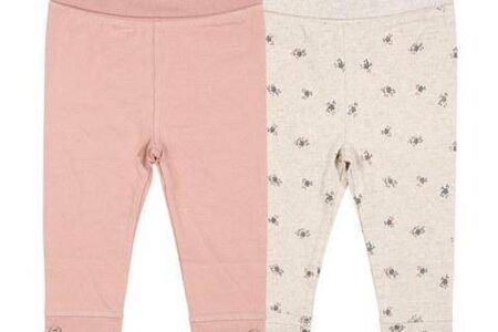 Urgent Warning As Kmart Recalls Girls Leggings Over Fears Babies Could Choke On The Buttons