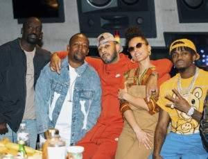 Après Davido Et Nicki Minaj, Diamond En Featuring Avec Alicia Keys