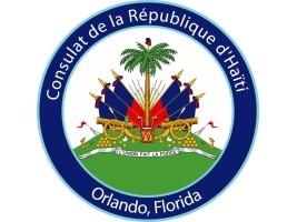 Haïti - Diaspora, Message du Consulat d'Haïti à Orlando
