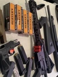 Haïti - Trafic d'armes : L'identités de trafiquants révélées
