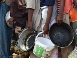Haïti - Agriculture : Le nombre d'haïtiens sous-alimentés ne cesse d'augmenter au pays