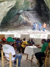 Haïti - Environnement : Tournée à Hinche