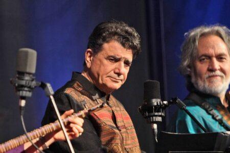 Mort De Mohammad Reza Shajarian Monstre Sacre De La Musique Iranienne