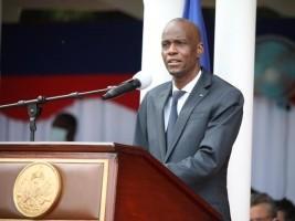 Haïti - 217e Bataille de Vertière : Extraits du discours de Jovenel Moïse
