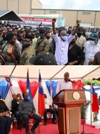Haïti - Agriculture : Inauguration d'un nouveau Centre semencier à Torbeck