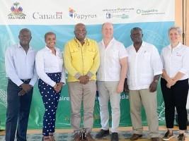 Haïti - Agriculture : Lancement de deux importants projets agricoles dans le grand Sud