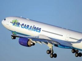 Haïti - Air Caraïbes : Reprise annoncée des vols entre Paris et Port-au-Prince
