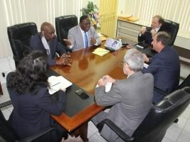 Haïti - Éducation : Coopération haïtiano-française