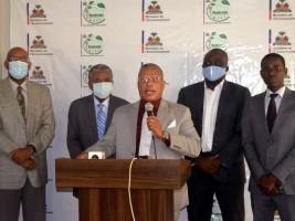 Haïti - Environnement : Vers une meilleure gestion des déchets dans la zone métropolitaine...