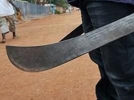 Haïti - FLASH : Une brigade de paysans tue à la machette 6 voleurs de boeuf
