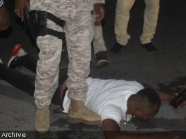 Haïti - FLASH : Violents affrontements entre la PNH et des criminels lourdement armés