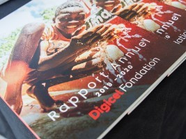 Haïti - Social : Rapport annuel de la Fondation Digicel (2019-2020)