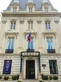 Haïti - Covid-19 : Ambassade d'Haïti à Washington fermée pour désinfection