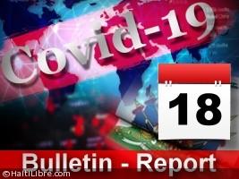 Haïti - Diaspora Covid-19 : Bulletin quotidien #304