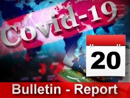 Haïti - Diaspora Covid-19 : Bulletin quotidien #306