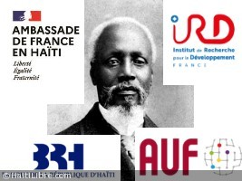 Haïti - Bourses : Appel à candidatures, programme de mobilité doctorale Anténor Firmin