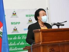 Haïti - Santé : Lancement de la 2ème Édition de la Liste Nationale des Médicaments Essentiels