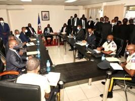 Haïti - Sécurité : Création d'une cellule anti-kidnapping