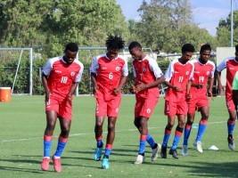 Haïti - Tokyo 2021 : Calendrier des matchs éliminatoires U-23 de l'équipe olympique des Grenadiers