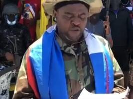 Haïti - FLASH : «Barbecue»  affirme que le «G9» est maintenant une force révolutionnaire (Vidéo)