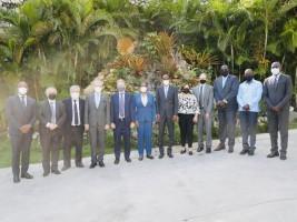 Haïti - Politique : Moïse sollicite le support de l'OEA pour la sécurité des élections