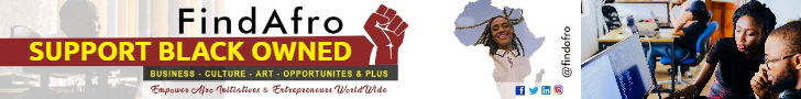Support Black Owned Businesses & Buy Black with FindAfro
